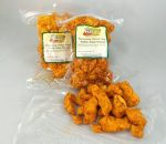 1 lb. Spicy Buffalo Wing Pinconning Cheese Curds