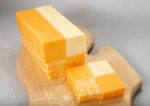 2.5 lb. Checkerboard Combination Cheese, Gift Item #32