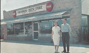 Pinconning Cheese Store- Pinconning Cheese Company