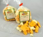 1lb of Pinconning Tigertown Cheese Curds